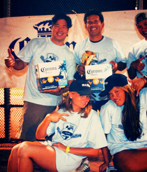 john yeh team wins viva las volley
